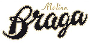 MOLINO BRAGA mark cm 22
