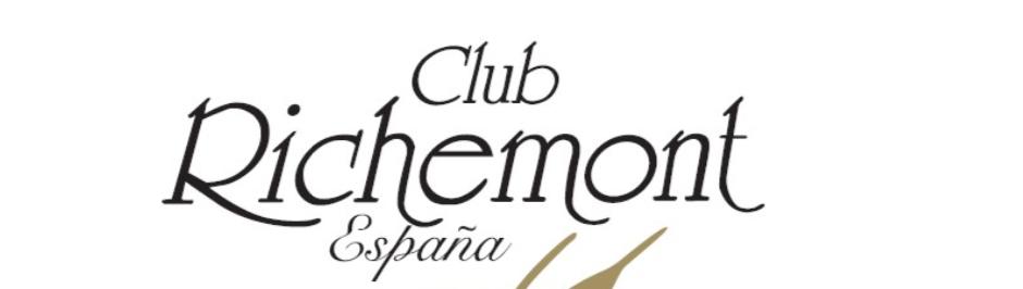 25° ANNIVERSARIO RICHEMONT CLUB SPAGNA